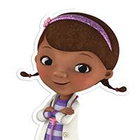 Paroles des dessins anim s imprimer - Dessin anime docteur la peluche gratuit ...