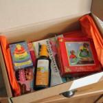 La box Tiniloo BABY du mois de Mai