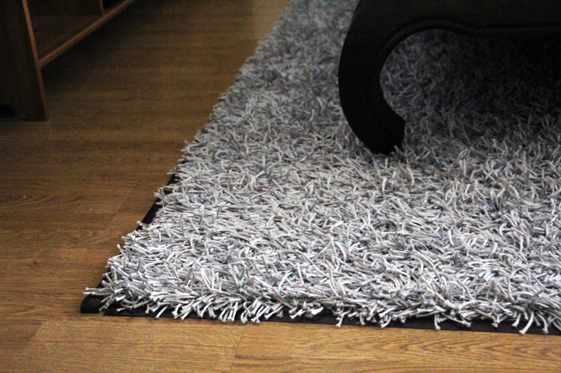 Comment laver tapis poils longs - Nettoyer tapis poil long bicarbonate ...