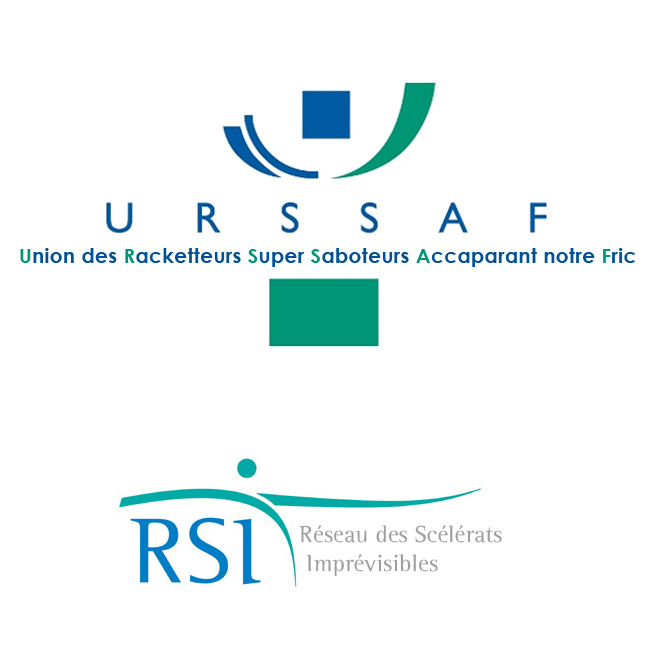URSSAF-RSI