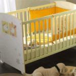Premier bébé : tout ce qu'il faut acheter