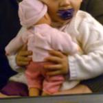 Tous les types de câlins et de bisous qu'on peut faire à son bébé