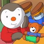 Les dessins animés que Loulou adore