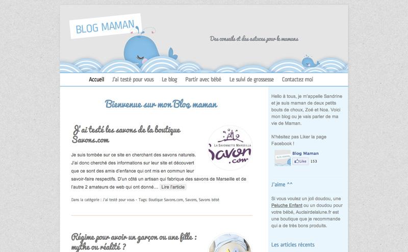 blog_maman