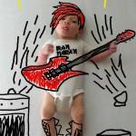 Maman créative + Photoshop