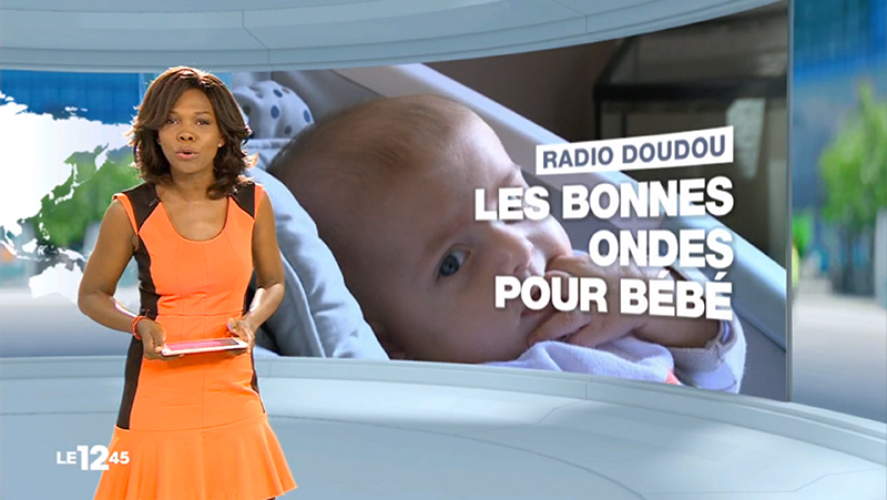 Journal M6 Radio DOUDOU