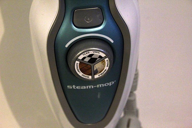 Test du nettoyeur vapeur black decker fsm1620 les for Nettoyeur vapeur carrelage