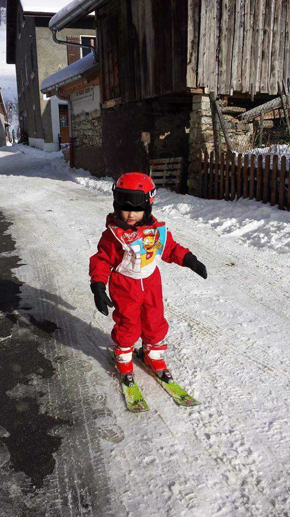 loulou-ski