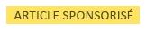 Article sponsorisé