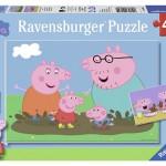 Bon plan : les puzzles RAVENSBURGER ou NATHAN à 5€* !