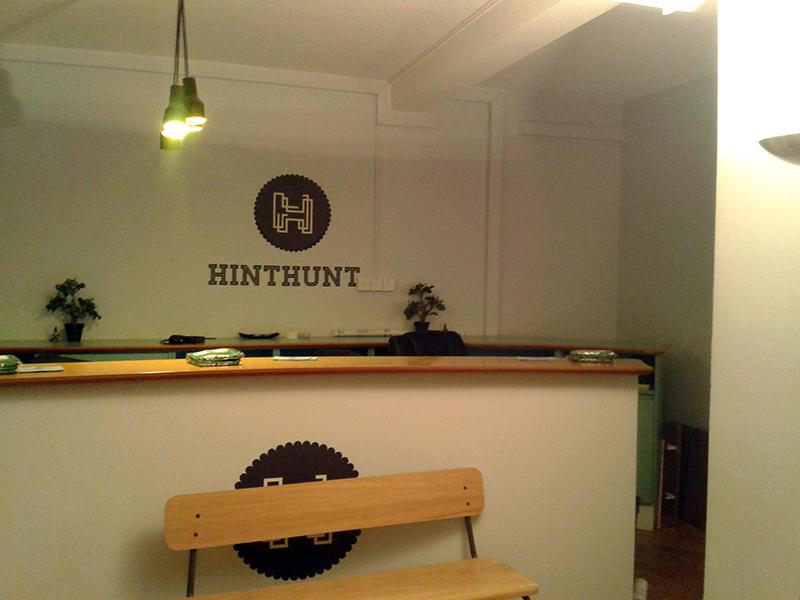 Locaux HintHunt