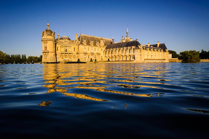 Château Picardie