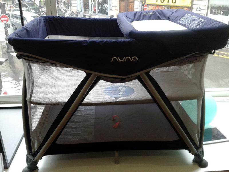 d couvrez le nouveau si ge auto rebl et les autres produits de la marque nuna les aventures. Black Bedroom Furniture Sets. Home Design Ideas