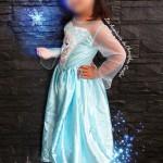 J'ai donné des super-pouvoirs à ma fille…