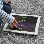 Sélection de jeux pour enfants iPad #1