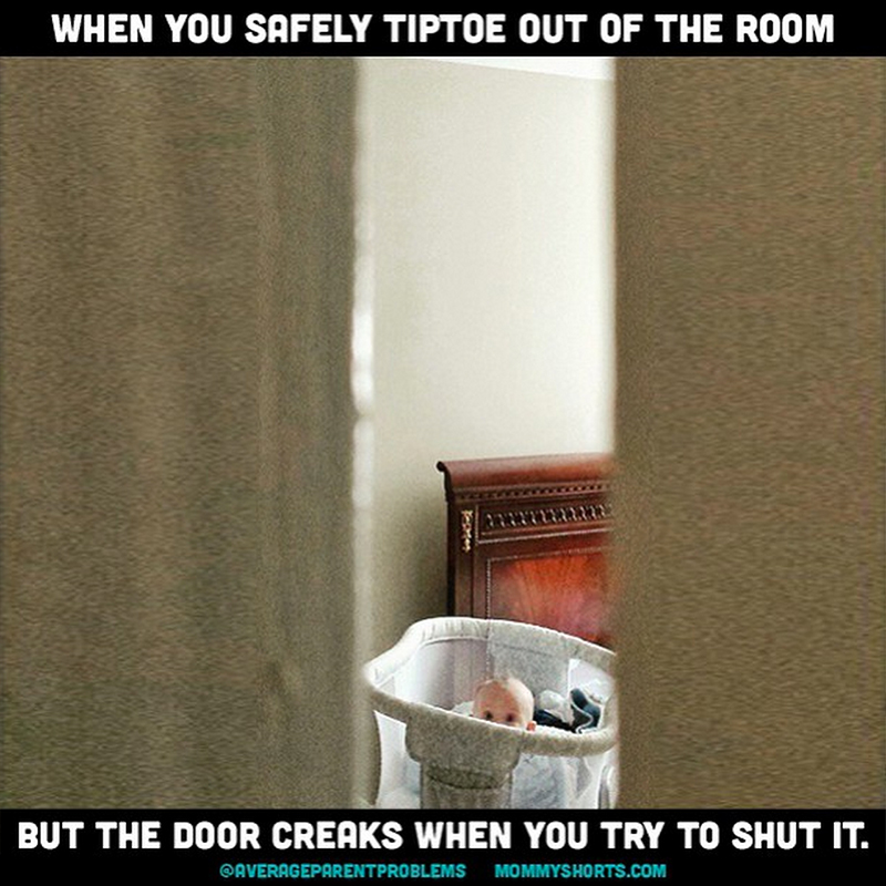 door-creaks