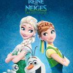 Télécharger 'La Reine des Neiges – Une Fête Givrée' [CADEAU]
