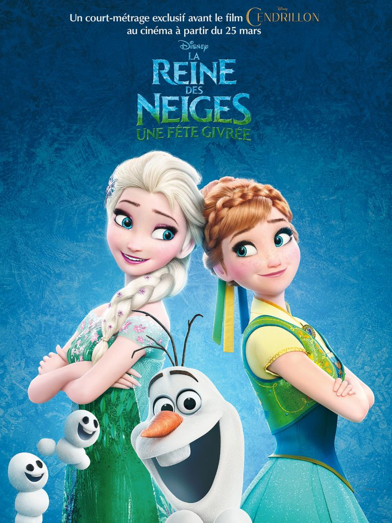 frozen forever - Telecharger La Reine Des Neiges