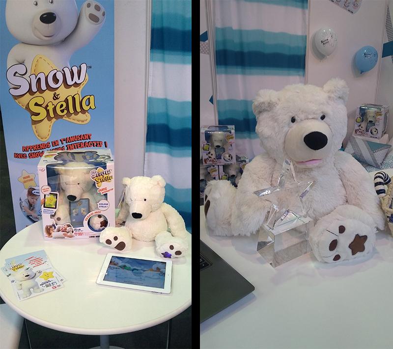 Snow & Stella