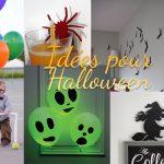 Halloween is coming… Idées pour la déco et les déguisements