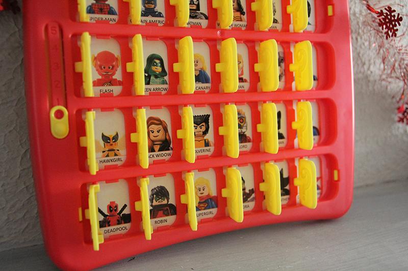 Lego qui est-ce