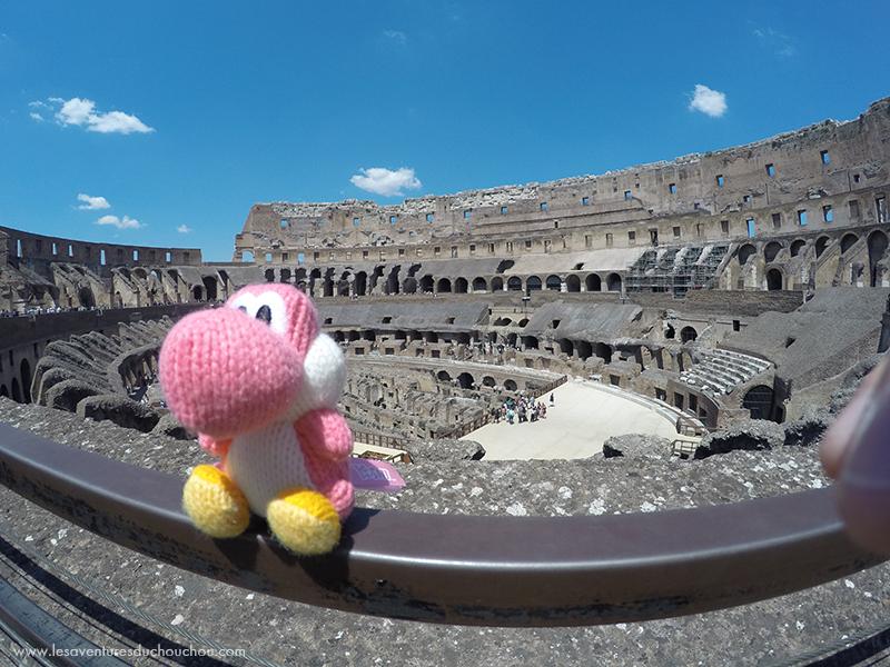 Colosseo Yoshi