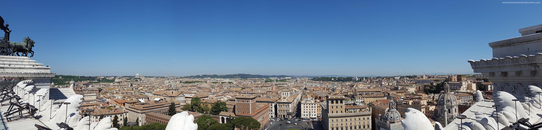 Vittoriano Panorama