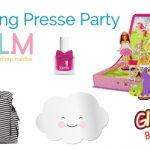 Mes coups de coeur de la 'Shopping Presse Party'