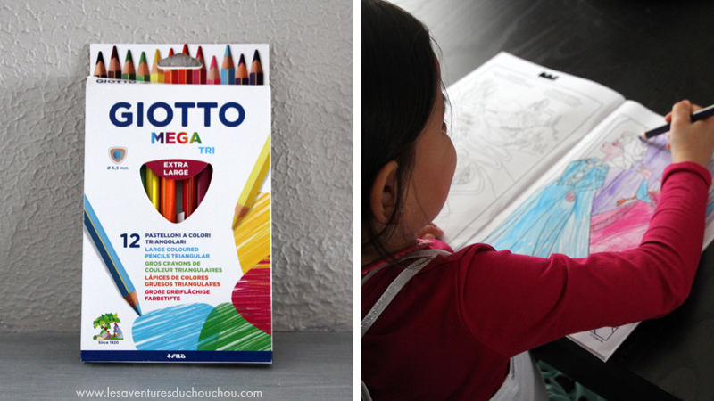 Giotto Mega Tri