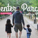 Center Parcs «Les Hauts de Bruyères» en cottage VIP