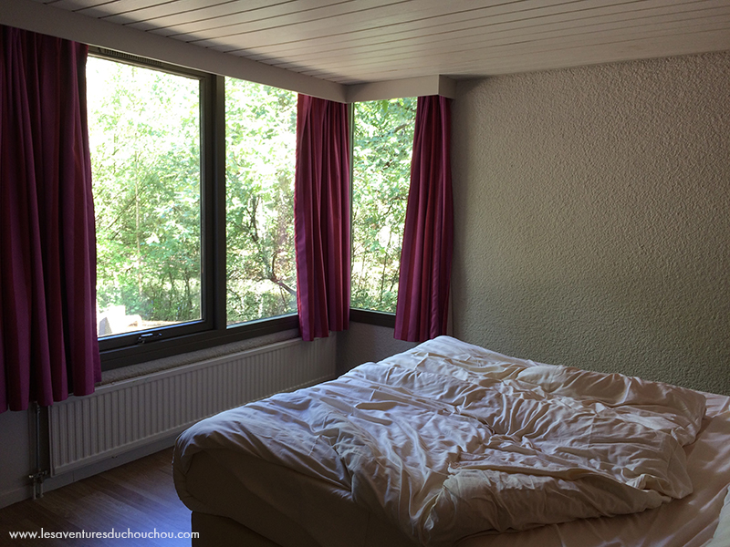 Chambre cottage VIP