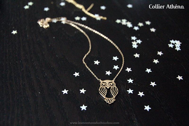 Collier Athena