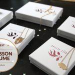 Poisson Plume : des bijoux de créatrices inspirées