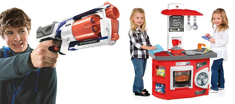 Sexisme jouets
