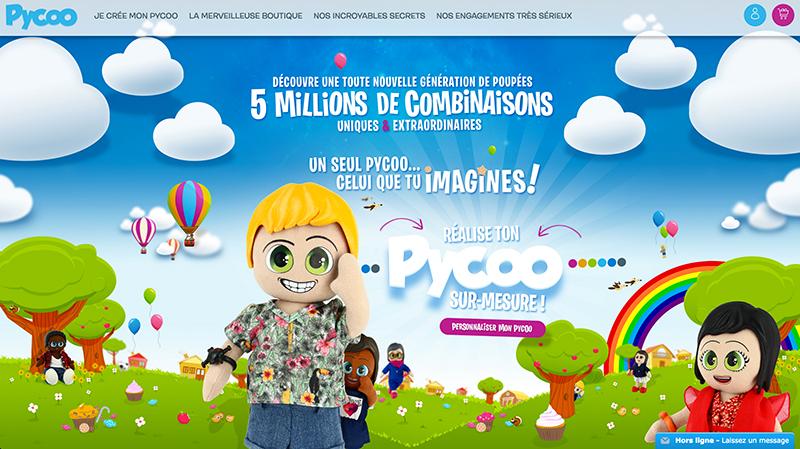 Site Pycoo