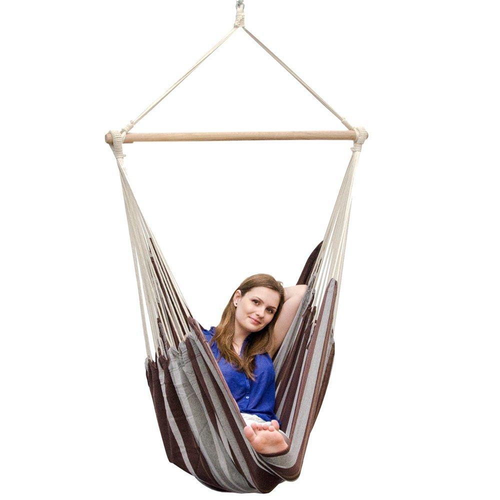 Hamac-chaise