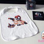 La boutique idéale pour les parents geeks : Baby Geek
