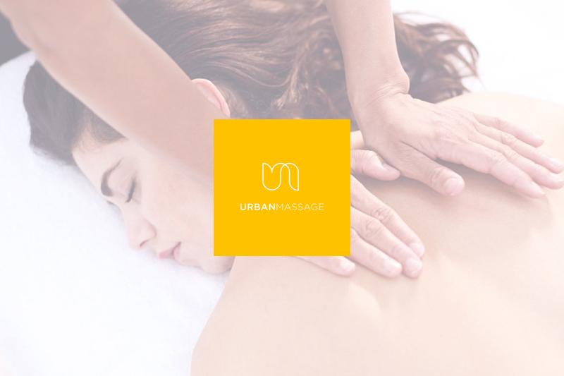 Urban Massage, le massage à domicile n'est plus un luxe