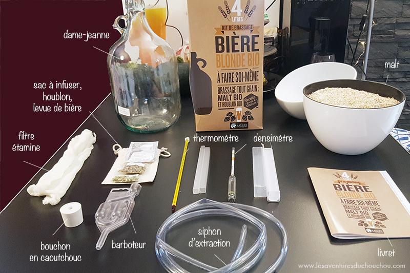 Test Kit Brassage DécouvertesLes Bière De Natureamp; Du f7ygvYb6