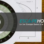Escape Home, le 1er Escape Game à la maison