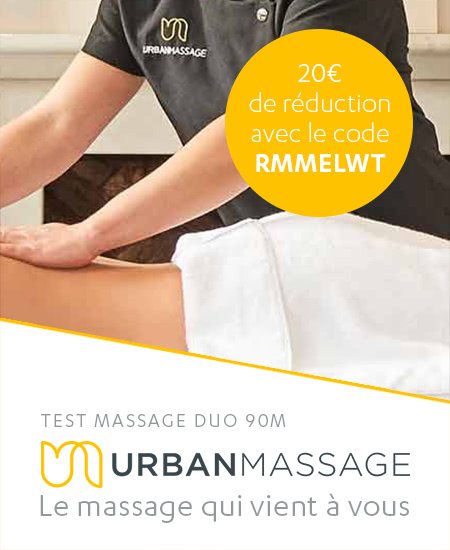 Urban massage code promo