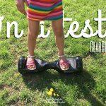 On a testé Gearbest / Test de l'hoverboard à 120€