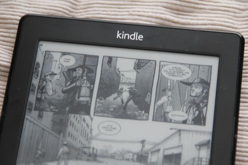 Kindle-3