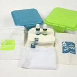 Le kit Cheeky Wipes