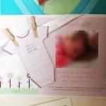 Comment réaliser son faire-part de naissance soi-même ?