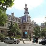 Mairie du 12ème Paris
