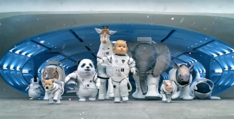 space-babies