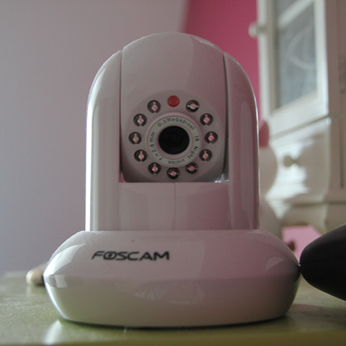 Webcam Foscam