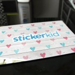 Des étiquettes pour marquer ses affaires : découvrez StickerKid !