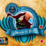 Découvrez «Le Cahier de Dessin animé» et «Le Monde de Yo-Ho», deux projets innovants !
